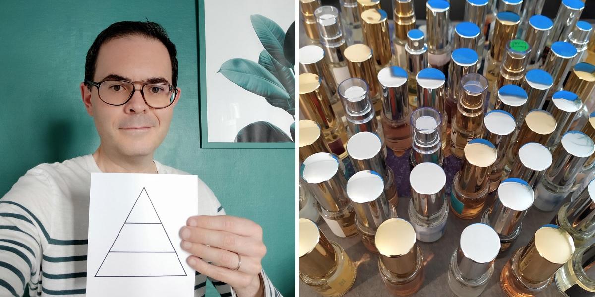 Nicolas Olczyk • Parfums Tendances & Inspirations